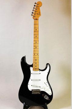 Fender Japan ST BLK
