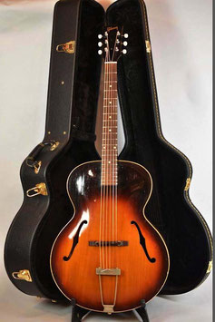 ★HOLD★Gibson L-48 1959年製