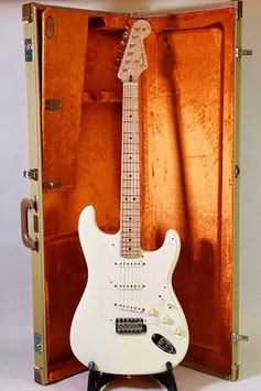 Fender Custom Shop Custom Stratocaster NOS by Mark Kendrick