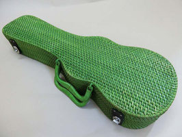 NEW/UKULELE/CON/LAHAINA Case/Green
