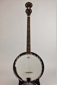★HOLD★Blanton BB-15T ~4strings Tenor Banjo~