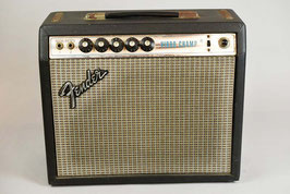 Fender Vibro Champ Amp ~Silverface~