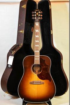 Gibson Hummingbird Studio Walnut