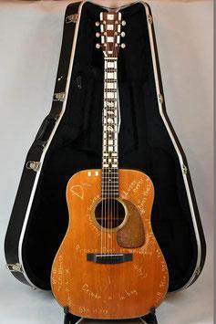 Martin D-21 【1957年製】
