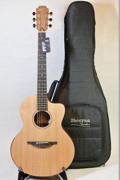 Sheeran BY Lowden S-03
