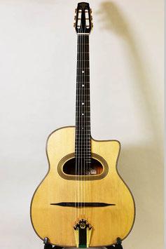 HOLD/AT Guitars #86 Grande Bouche RV