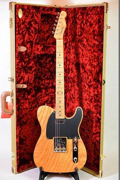 Fender FSR American Vintage '52 Telecaster Roasted Ash Natural