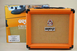 NEW/Orange CRUSH 20RT