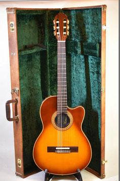 Gibson Chet Atkins CE Showcase Edition 【1988年製】
