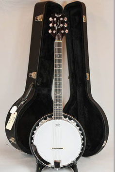 ★HOLD★Dean BW-6 【BACKWOODS 6 BANJO - SIX STRING】