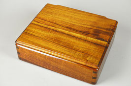 K-57/Roy Tsumoto HAWAIIAN KOA SOLID BOX