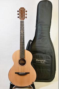 Sheeran BY Lowden W-03