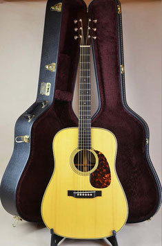 Headway D-28 CUSTOM BRAZILIAN