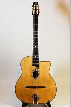 AT Guitars #108 Petit Bouche Std RV