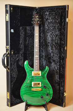 Paul Reed Smith Custom22 CustomOrder / Emerald Green