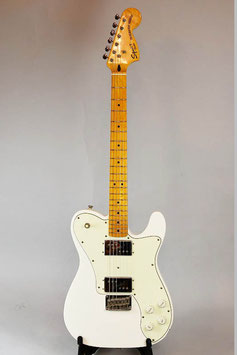 Squier by Fender VINTAGE MODIFIED TELECASTER DELUXE