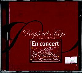 Gypsy Classics(二枚組)/Raphael Fays