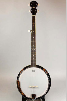Blanton BB-15R ~5-strings Risonator Banjo~