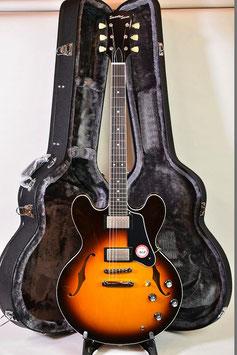 Seventy Seven Guitars EXRUBATO-STD-JT SB