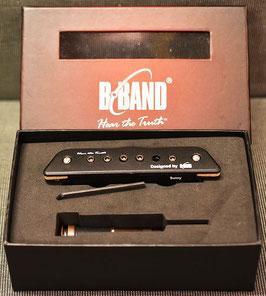 B-BAND M1