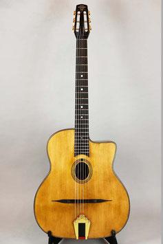 AT Guitars RV~Restored Vintage~ #77