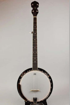 ★HOLD★Blanton BB-15R ~5 strings Resonator Banjo~