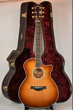 ★SOLD★Taylor K14ce LTD
