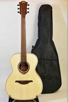 LAG Guitars T70A NAT