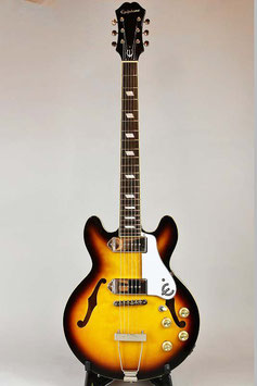 Epiphone CASINO COUPE VS