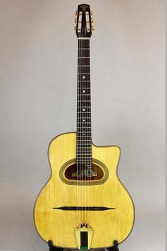 AT Guitars #86 Grande Bouche RV