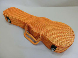 NEW/UKULELE/CON/LAHAINA Case/Orange