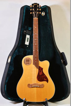 Gibson Traveling Songwriter EC