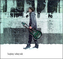 solitary walk  / T-cophony