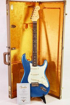 Fender Custom Shop 1960 Stratocaster N.O.S.
