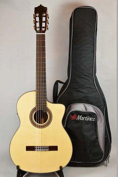 Martinez MC-58S CE PU