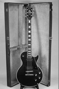 ★HOLD★Gibson Les Paul Custom Black【1974年製】