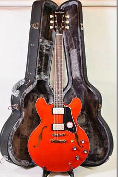 Seventy Seven Guitars EXRUBATO-STD-JT CR