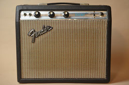 VIN/Fender USA Champ Silverface 1974年