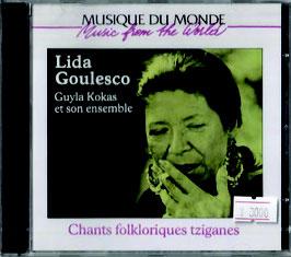 Musique Du Monde/Lida Goulesco