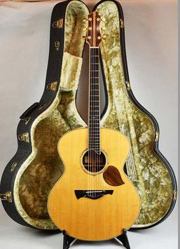 """★SOLD★Kaoru Guitar (中島 馨) """"HEAVEN""""special cocobolo NO,20"""