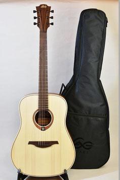 LAG Guitars T70D NAT