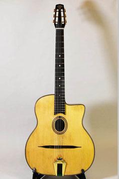 AT Guitars #85 Petite Bouche RV