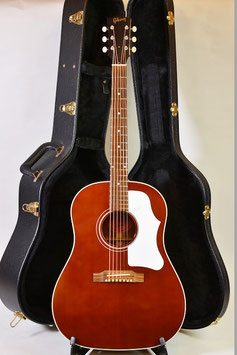 HOLD/Gibson Custom Shop 1960's J-45 Wine Red