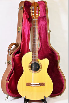 HOLD Gibson Chet Atkins CE