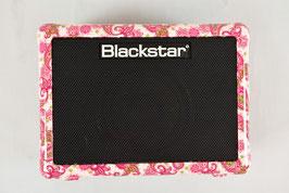 Blackstar FLY3 Pink Paisley 3Watt Mini Amp