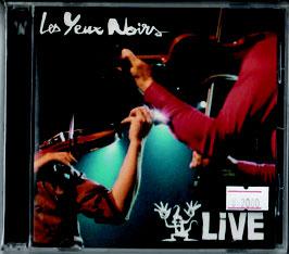 Les Yeux Noirs Live/Les Yeux Noirs