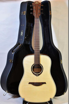 LAG Guitars T270D