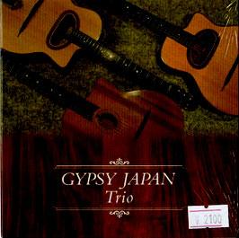 GYPSY JAPAN 「Trio」