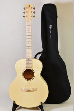 NAGI GUITARS shiro mini
