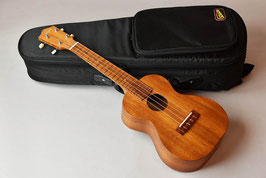 Shimo Guitars All KOA Concert